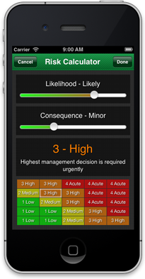 iJSA - Available on the App Store
